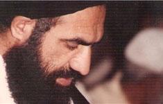 امام خمینی(س) شهید «عارف حسینی» را عالمی مجاهد و مبارز خوانده بود