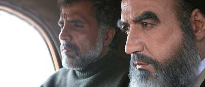 عبدالرضا اکبری و دومین تجربه بازی در نقش امام خمینی(س)
