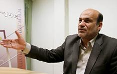 گفت و گو با دکتر محسن بهشتی سرشت، نویسنده کتاب «زمانه و زندگی امام خمینی»