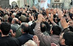 ضریح جدید امام حسین