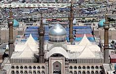 تکذیب خبر تهدید به بمب گذاری در حرم مطهر امام خمینی(س)
