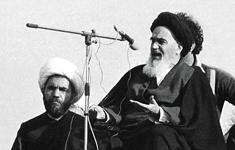 امام: شهادت آقای مفتح آتش نهضت اسلامی را افروخته تر و جنبش قیام ملت را متحرک تر کرد