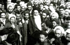 داستان اولین دیدار رهبر انقلاب با امام(س)
