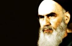 غرب از نگاه امام خمینی
