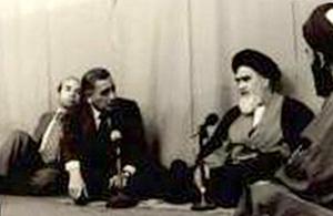 علل شکل گیری انقلاب اسلامی در گفتگوی امام با روزنامه نگار مصری