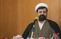 حجت الاسلام مهریزی