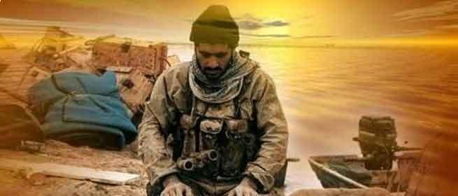 هشت سال دفاع مقدس و مدیریت حضرت امام خمینی(س)