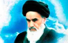 امام خمینی(س) شاگرد مدرسه کربلای امام حسین(ع) است