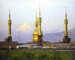 حرم امام خمینی(س)