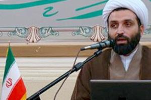 حجت الاسلام دانش