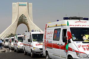 بهداشت و درمان ستاد بزرگداشت سالگرد ارتحال امام خمینی