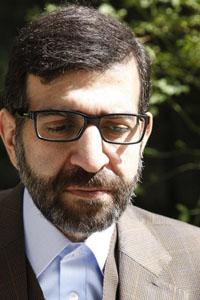 صادق خرازی : نگاه امام به تبلیغات جنگ منحصر به فرد بود