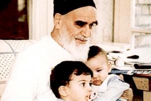 زندگی امام خمینی