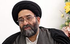 حجت الاسلام والمسلمین سید محسن محمودی