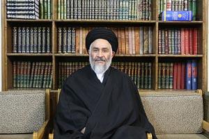 اندیشه های فقهی و فلسفی امام در گفت وگو با آیت الله دکتر محقق داماد