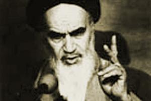 آزادی در نظر امام خمینی