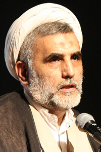 حجت الاسلام و المسلمین محمدرضا حشمتی: وحدت به معنای یکسان سازی آرا نیست