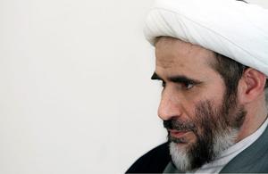 حجت الاسلام والمسلمین حسن رضایی مهر