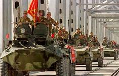 پیش بینی شکست ارتش شوروی در افغانستان از سوی امام