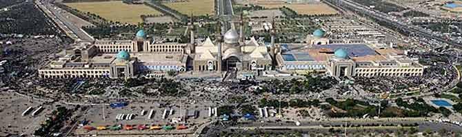 سالگرد ارتحال بنیانگذار جمهوری اسلامی