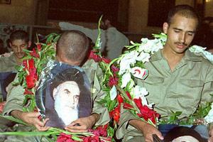 آزادگان و امام خمینی