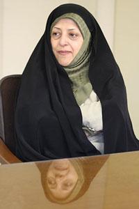 زن مسلمان و عنصر زمان و مکان
