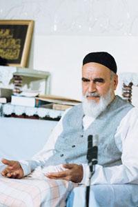 گزیده ای از سخنان امام خمینی(س) در بیان مفهوم ایثار و شهادت