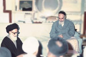 امام و شهید دستغیب