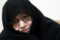 روایت طاهره دباغ از ابلاغ پیام امام خمینی به گورباچف