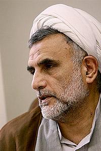 جایگاه فرهنگی موسسه تنظیم و نشر آثار امام خمینی در گفتگو با حجت الاسلام والمسلمین حشمتی