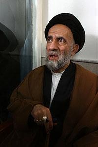 بیان خاطراتی از حاج آقا مصطفی خمینی در گفتگو با آیت الله سید حسن طاهری خرم آبادی
