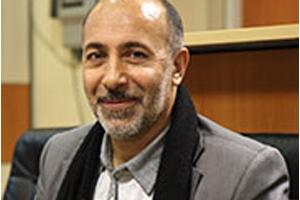 محمد منصورنژاد