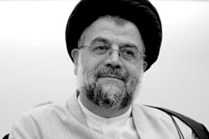 سید حسین موسوی تبریزی