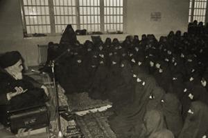 زنان از منظر امام خمینی