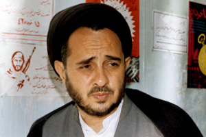 سید عبدالکریم هاشمی نژاد