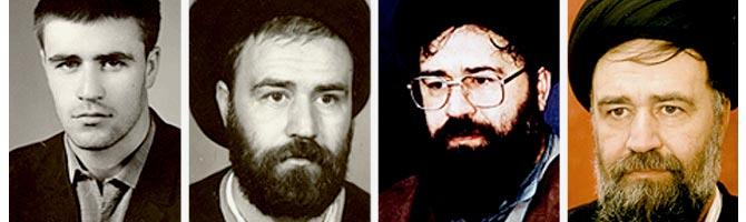 گوشه ای از ویژگی های شخصیتی یادگار امام