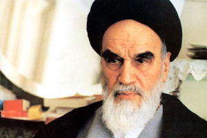 رویکرد فلسفی در اندیشه سیاست خارجی امام خمینی (س)
