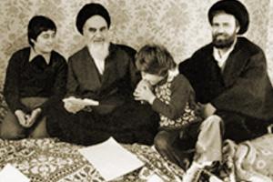 روزشمار کامل زندگی امام خمینی