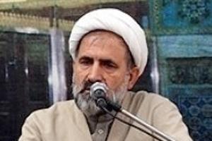 حجت الاسلام بهاءالدین قهرمانی نژاد