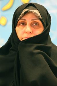 امام نیم بیت یک شعر را در خواب به خانم گفت
