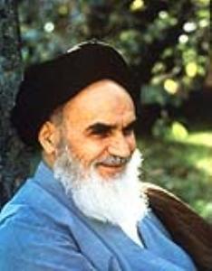 پیام های نورورزی امام خمینی