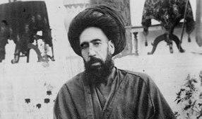 دکتر سید علی قادری
