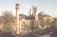 نگاهی به حوزه- دانشگاه های بعد از انقلاب اسلامی