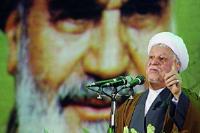 توصیۀ امام به هاشمی دربارۀ رابطه با آمریکا