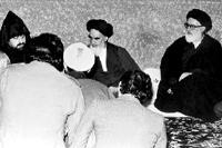 تاکید امام بر احترام به اقلیت های مذهبی از بدو پیروزی انقلاب