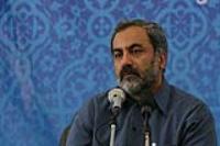 عماد افروغ : امام حتی تخطئه را از مواهب الهی می دانستند