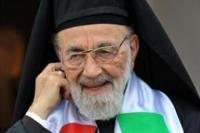 اسقفی که امام به او علاقه داشت