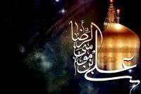 مأمون از قیام حضرت امام رضا(ع) بر ضد سلطنت می ترسید