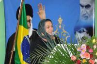 رییس شورای جهانی صلح: امام خمینی(س) بزرگترین شخصیت مذهبی جهان است