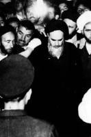 مواضع امام خمینی(ره) پس از قیام پانزده خرداد